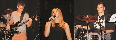 Musikunterricht und Band-Coaching in der Musikschule MUSIKPALAST Neu-Anspach