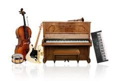 Musikschule und Musikunterricht in Neu-Anspach im MUSIKPALAST